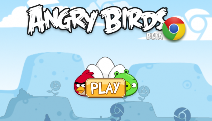 Angry Birds now in HTML5 & WebGL