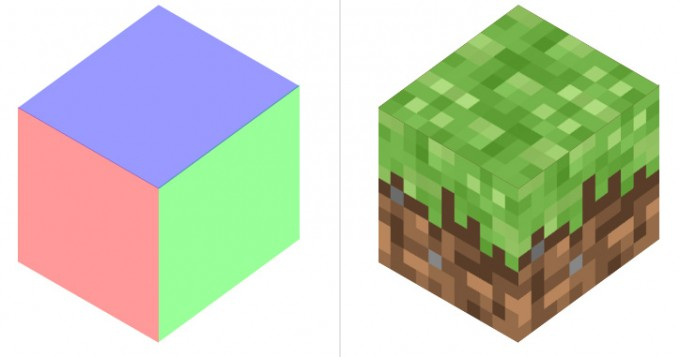 Create a 3D block with CSS3 | Remi Grumeau