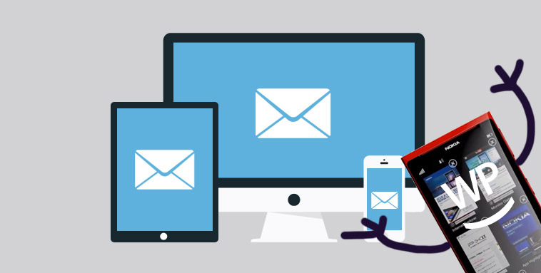 Emails Responsive: viewport ou pas viewport